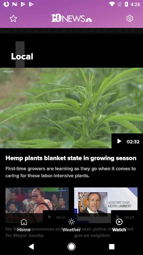 Knoxville News from WBIR screenshots 3