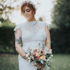 Wedding photographer Maylee Dubois (MayleeDubois). Photo of 18.01.2017