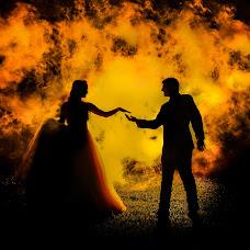 Wedding photographer Leonardo Alessio (leonardoalessio). Photo of 21.11.2017