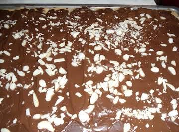 Sarah's Easy Homemade Almond Roca