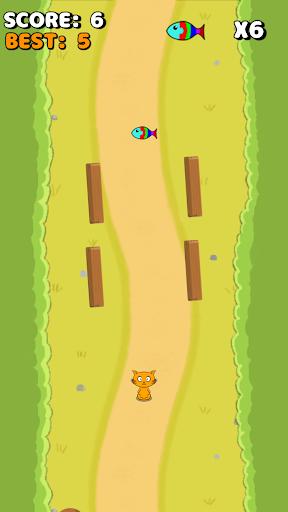 Running Cat 0.86 screenshots 2