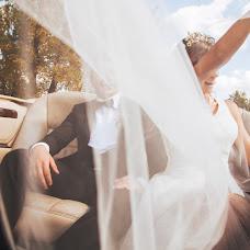 Wedding photographer Anna Bormental (AnnaBormental). Photo of 18.02.2015