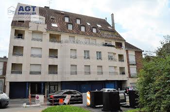 appartement à Beauvais (60)