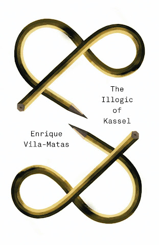 cover image for Illogic of Kassel