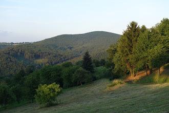 Photo: Kopanice, horénka Chabová (751 m)