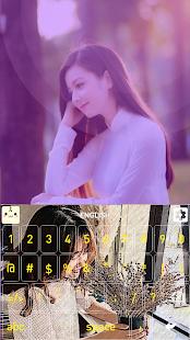 Cool Symbols - Emoticons - My Photo Keyboard