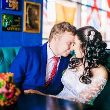 Свадебный фотограф Лена Булычева (Bela). Фотография от 13.04.2016