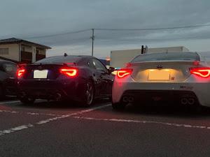 "86  GT""Limited・Black Package""のカスタム事例画像 takaさんの2019年12月02日17:45の投稿"