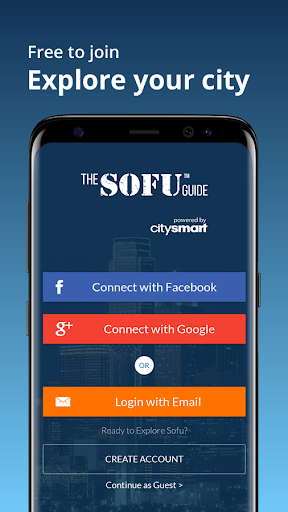 The SoFu Guide  screenshots 1