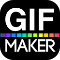 Gif Maker from Picture icon