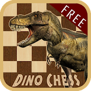 Dino Chess For kids