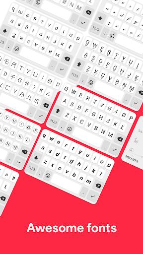 Fonts Type screenshot 2