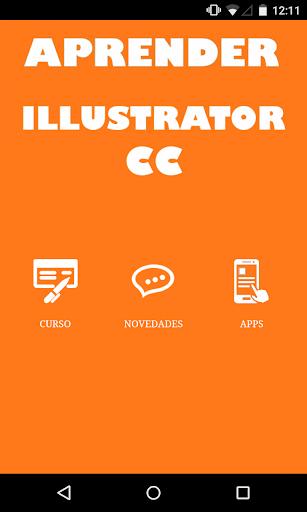 Curso Illustrator CC lite