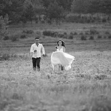 Wedding photographer Oleg Bukovcov (bukovtcovoleg). Photo of 05.08.2015