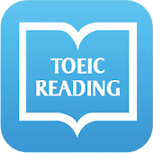 TOEIC reading test