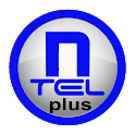 newTel Plus icon