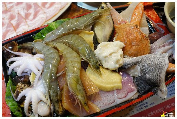 苗栗鍋聖日式涮涮鍋
