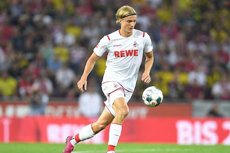🎥 Thorgan Hazard scoort opnieuw voor Dortmund, Bornauw bevrijdt Keulen en geeft rode lantaarn door
