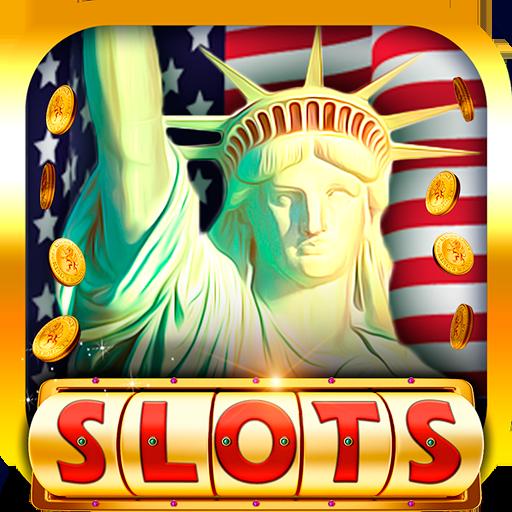 USA Free Slots: American Dream 博奕 App LOGO-硬是要APP