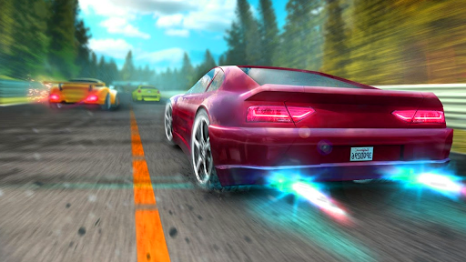 Highway Traffic Drift Cars Racer 1.0 screenshots 9