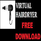 Virtual Hairdryer Free