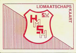 Photo: Lidmaatschapskaart 1990 - 1991 (voorkant)