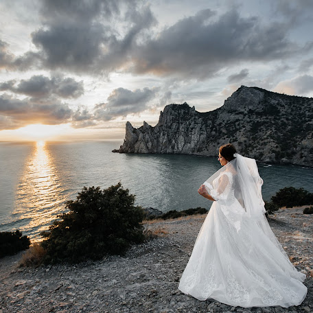Wedding photographer Eskender Useinov (EskenUseinov). Photo of 23.02.2018