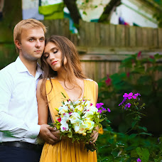 Wedding photographer Viktoriya Tafeenko (lion00118). Photo of 28.09.2014