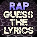Devinez Rap Les Chansons Quiz icon