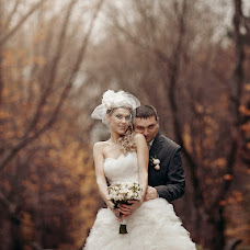 Wedding photographer Yuriy Kamzolov (kamzoloff). Photo of 08.01.2014