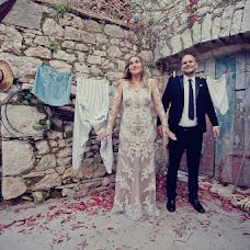 Wedding photographer Suzana Miskovic (miskovic). Photo of 23.01.2015