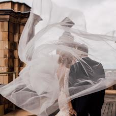 Wedding photographer Sasch Fjodorov (Sasch). Photo of 12.09.2017