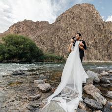 Wedding photographer Amanbol Esimkhan (amanbolast). Photo of 11.09.2018