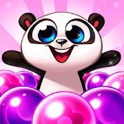 Panda Pop! Bubble Shooter Saga & Puzzle Adventure