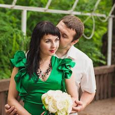 Wedding photographer Bogdan Tovt (btovt). Photo of 21.06.2014