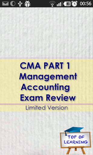 CMApp p1 Comprehensive Review