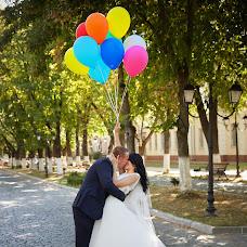 Wedding photographer Kristina Aleks (kristi-alex). Photo of 21.09.2017