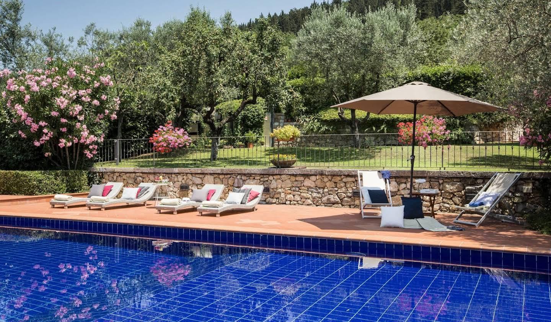 Maison avec terrasse Prato