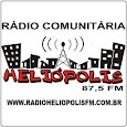 Rádio Heliópolis FM 87.5 icon