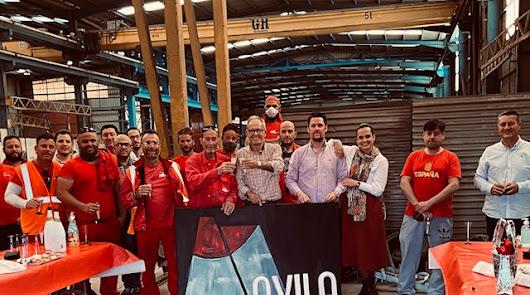 Metálicas Ávila, más de 40 años de éxitos e innovación