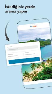 trivago - Seyahat planla, otel ara ve bul Screenshot