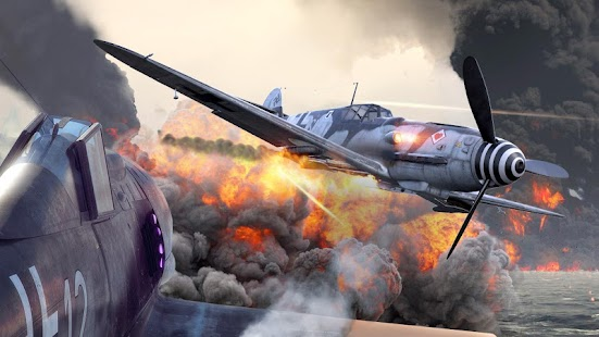Fighter Wings : Sky Raider Screenshot