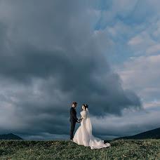 Wedding photographer Sergey Zakurakin (1zak1). Photo of 25.12.2017