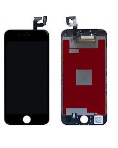 iPhone 6S Plus Display HQ Black
