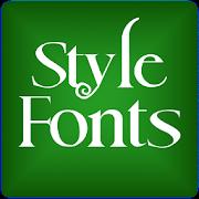 Fonts Style for FlipFont\u00ae Free