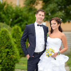 Wedding photographer Irina Bukhegger (Irvalda). Photo of 31.07.2014