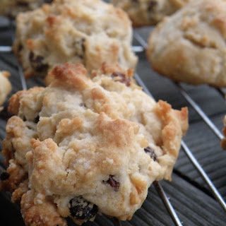 Rock Cakes – Wartime Recipes