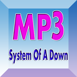 System Of A Down mp3 - náhled
