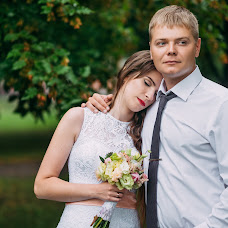 Wedding photographer Egor Vinokurov (Vinokyrov). Photo of 22.07.2015