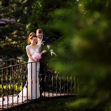 Nhiếp ảnh gia ảnh cưới Anna Kova (ANNAKOWA). Ảnh của 27.08.2018